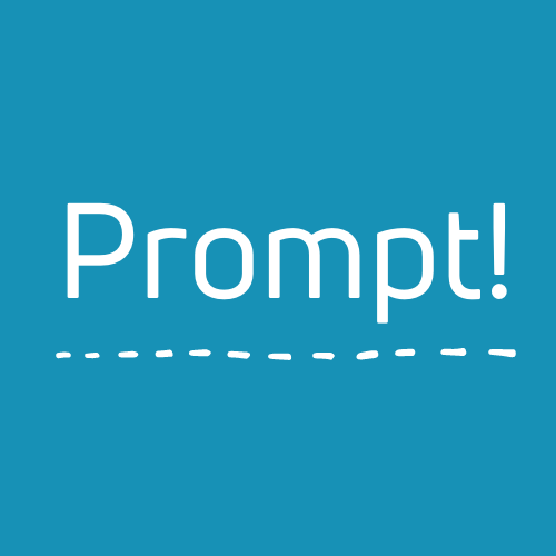 Prompt! Writing